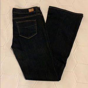Laurel Canyon Bootcut Stretch Jeans